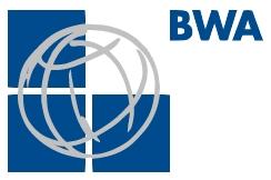 Das Logo des BWA BundesverbandesWebsite des BWA