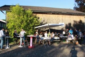 IMB-Sommerfest