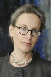 Prof. Dr. Ursula M. Staudinger