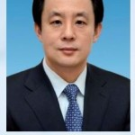 Vortrag mit Lu Hao, Gouverneur von Heilongjiang
