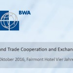 Economic and Trade Cooperation and Exchange Meeting